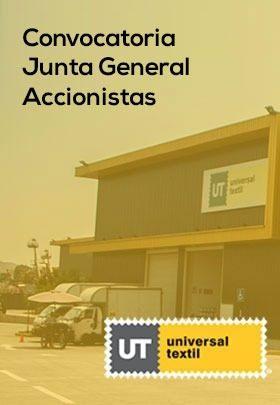 CONVOCATORIA JUNTA DE ACCIONISTAS